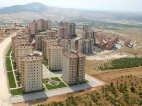 TOKİ Erzurum Palandöken Malmeydanı 3. Etap kura çekimi bugün!