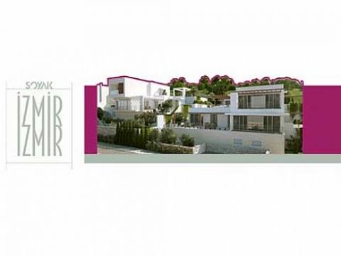 Soyak İzmir İzmir projesi 778 bin liradan başlayan fiyatlarla satışa çıkıyor!