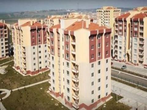 TOKİ, Romanlara en çok Edirne'de ev yaptı!