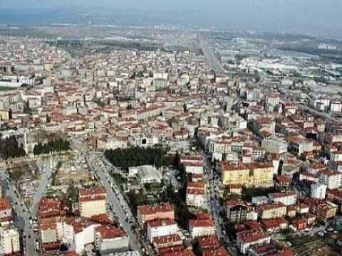 Gebze Sultanorhan'da 11 milyon TL'ye icradan satılık fabrika!