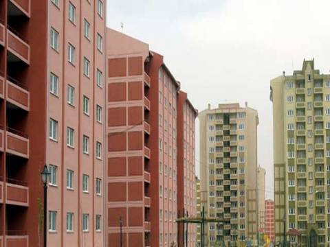 TOKİ Konya Meram'da 509 adet konut satıyor!