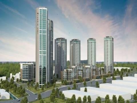 Teknik Yapı Suadiye'de rezidans daireler inşa edilecek!