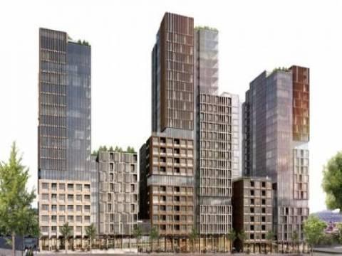Renovia İstanbul daire fiyatları metrekare bazında 5 bin 500 TL!