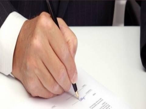 Emlakçı alım satım komisyon sözleşmesi 2017!