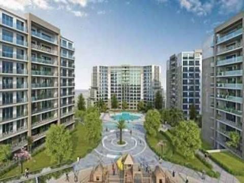 Evora İstanbul Tuzla Rezidans satılık!
