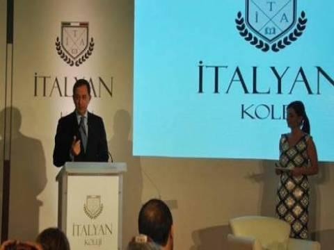 Şişli'de İtalyan Koleji açılacak!