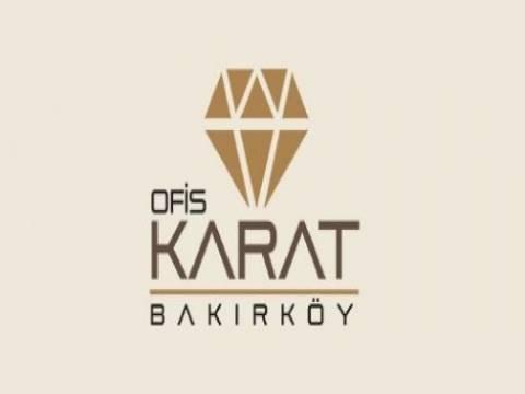 Ofis Karat Bakırköy projesi ön talep sürecinde!