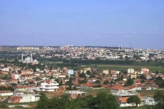 Edirne Merkez'de satılık 4 arsa! 23.6 milyon TL'ye!