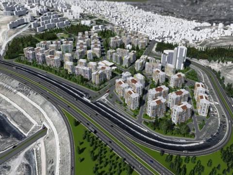 İzmir Uzundere'de kentsel dönüşüm ihalesi 20 Şubat'ta yapılacak!
