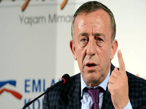 Ali Ağaoğlu: Doların artması Türk ekonomisi açısından olumlu!