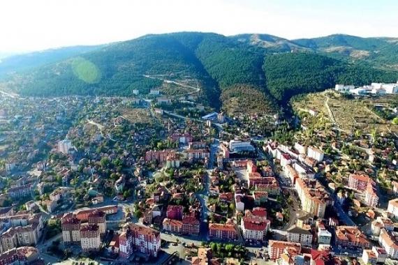 Yozgat'ta 9 ayda 3 bin 736 konut satışı yapıldı!