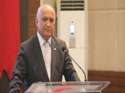 Ahmet Akar: Kudüs'teki Türk Evi'nin inşaat çalışmaları devam ediyor!