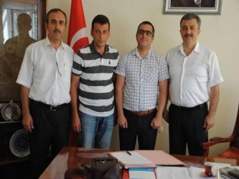 Sarayönü Devlet Hastanesi'ne diyaliz ünitesi kurulacak!