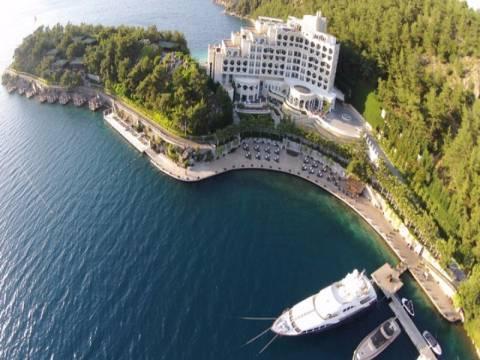 Angel's Peninsula Oteli 230 milyon Euro'dan satışta!