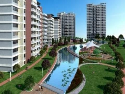 Bulvar Rezidans Başakşehir nerede?