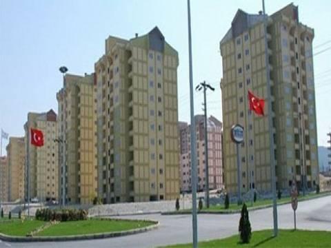 TOKİ Konya Sarayönü Ladik başvuruları bugün başlıyor!