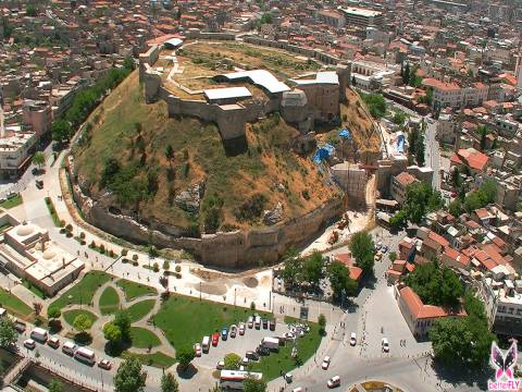 Gaziantep Büyükşehir Belediyesi 7 gayrimenkulü satışa çıkardı!