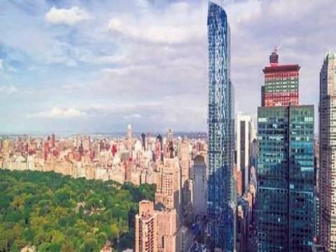 En pahalı kiralık ev New York'ta!