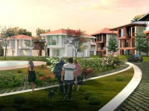 Çengelköy Park Evleri'nde 373 bin dolardan başlayan fiyatlarla!