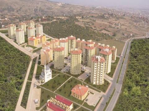 Uşak Eşme 2. Etap TOKİ kura sonuçları 16.03.2018!