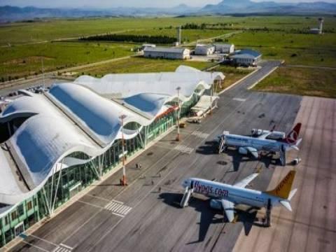 Sayıştay 3 havalimanı için rapor hazırladı!
