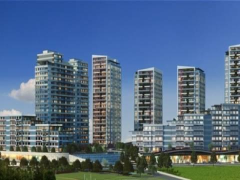 Bulvar Rezidans'taki 165 dairenin yüzde 90'ı 1 saatte satıldı!