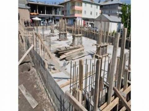 Ruhsatsız inşaatın cezası nedir?