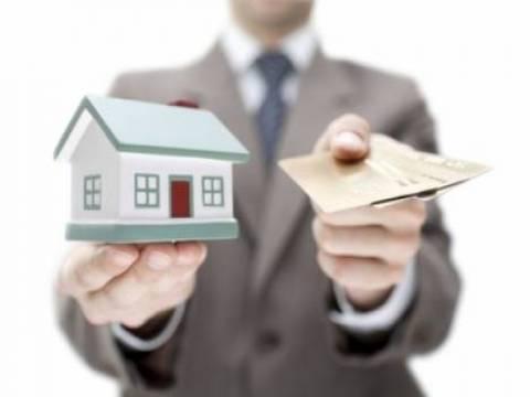 Kredi kullanılarak alınan ev oranı yüzde 34'e çıktı!