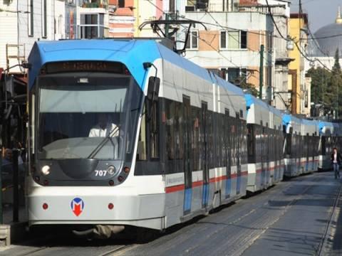 Eminönü-Alibeyköy Tramvay Hattı için başvuru yapıldı!
