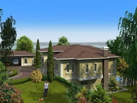 Büyükçekmece Batımahal Villaları 890 bin dolardan başlıyor!