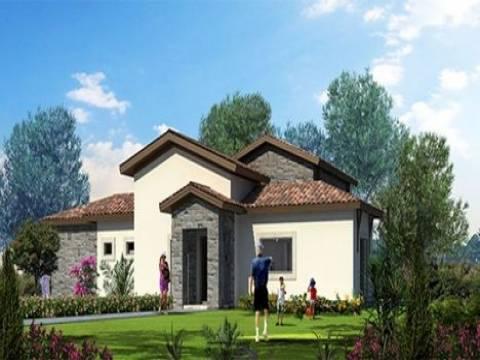 Toskana Orizzonte Sole Villaları fiyat!