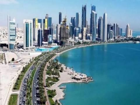 Türk müteahhitler Katar'da toplam 13,7 milyar dolarlık iş üstlendi!