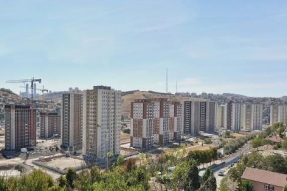 TOKİ Ankara Gülseren Mahallesi başvuruları başlıyor!