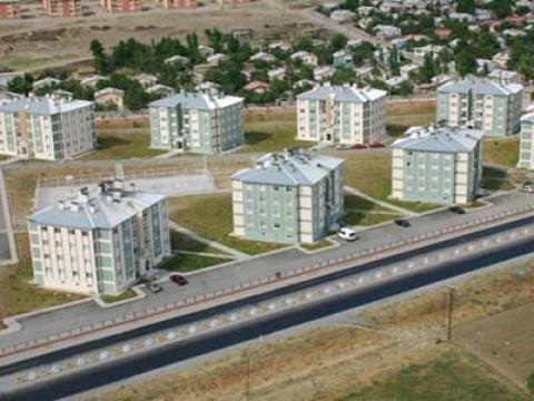 TOKİ Ankara Kazan projesi 30 Nisan'da satışta! 299 TL taksitle!