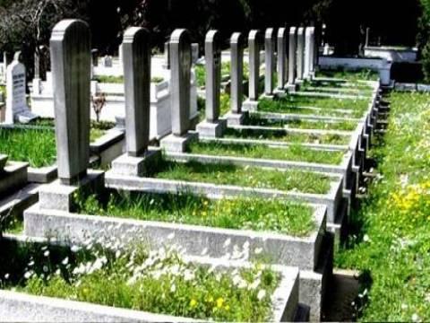 İstanbul'da mezar fiyatları neden pahalı?