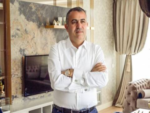 Abdülkadir Akkuş, Ak Parti İstanbul milletvekili adaylığına başvurdu!
