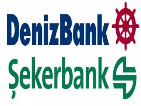 Denizbank ve Şekerbank konut kredisi oranlarını yükseltti!