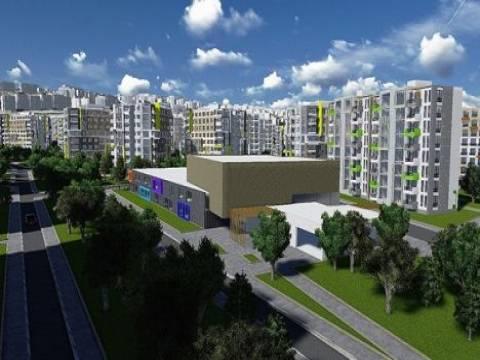 İzmir Uzundere'de kentsel dönüşüm başlıyor!