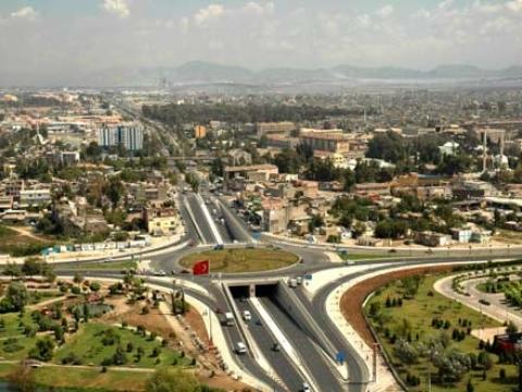 Yüreğir Adana'da konut imarlı arsaların metrekaresi 250 TL!