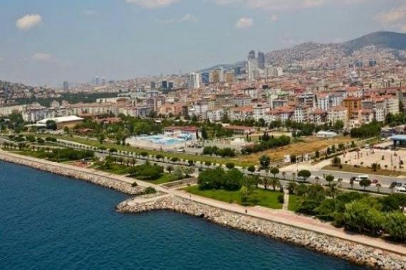 İstanbul Defterdarlığı 5 gayrimenkulü 28.8 milyon TL'ye satıyor!