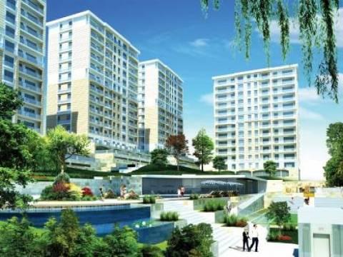 Kayacity Residence'ta 320 bin TL'ye 3+1! Ağustos'ta teslim!