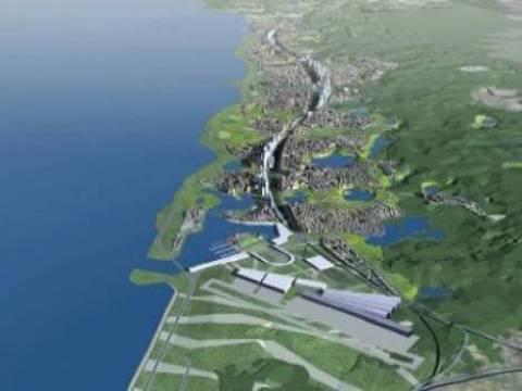 İstanbul'da kurulacak Yenişehir projesinde son aşamaya gelindi!