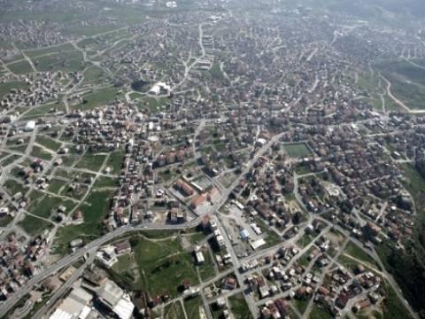 Arnavutköy Belediyesi 5 gayrimenkulü 10.5 milyon TL'ye satıyor!