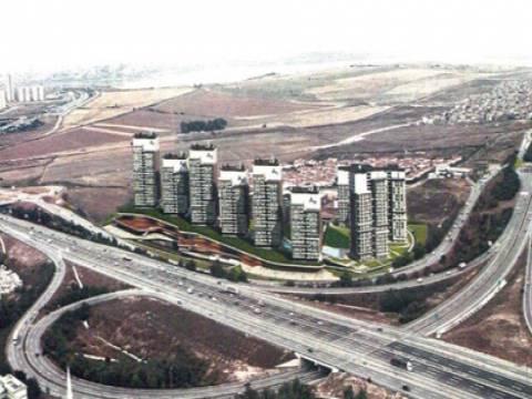 Bahçeşehir Göl Panorama Evleri fiyat!