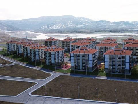 TOKİ Zonguldak Gökçebey başvuruları bugün sona eriyor!