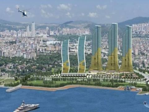 İstmarina DAP Yapı fiyatları 2017!