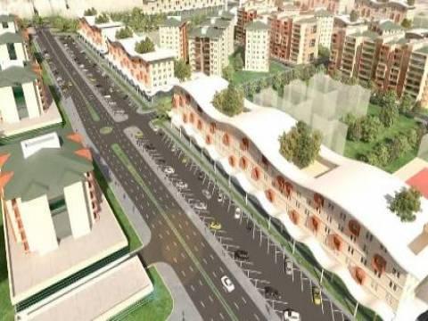 Osmangazi Soğanlı'da kentsel dönüşüm çalışmaları başladı!