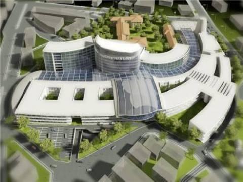 Konya Numune Hastanesi ihalesi bugün yapıldı! 16 firma katıldı!