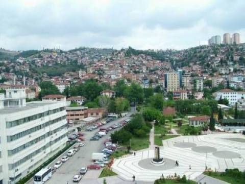 İzmit Belediyesi mülkünde olan yerler açık teklif usulüyle kiraya verecek!