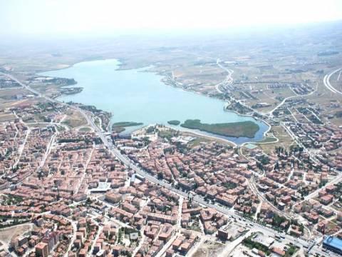 Ankara Gölbaşı'nda satılık arsa! 6.4 milyon TL'ye!
